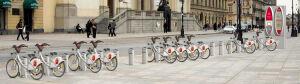 Miejskie rowery złapały opóźnienie