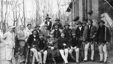 Grypa ratowników, 1930-34 (Narodowe Archiwum Cyfrowe)