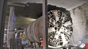 Dwie linie w 10 lat: pieniędzy starczy na tunele, na wagony już nie