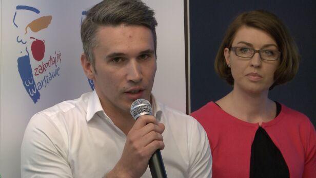 Puchalski od 2012 roku pełni funkcję pełnomocnika ds. komunikacji rowerowej tvnwarszawa.pl