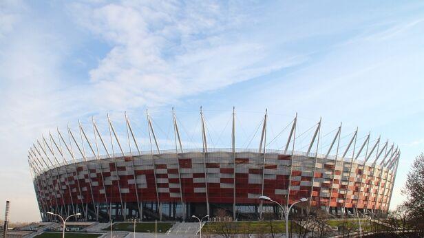 Stadion Narodowy w Warszawie Lech Marcinczak, tvnwarszawa.pl