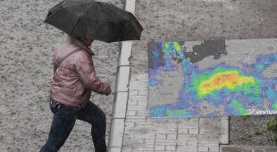 Tomasz Zubilewicz o pogodzie w Polsce