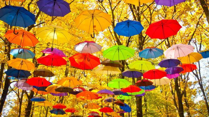 Prognoza pogody na dziś: zadbajcie o to, by mieć dobry nastrój. Pogoda wam w tym nie pomoże